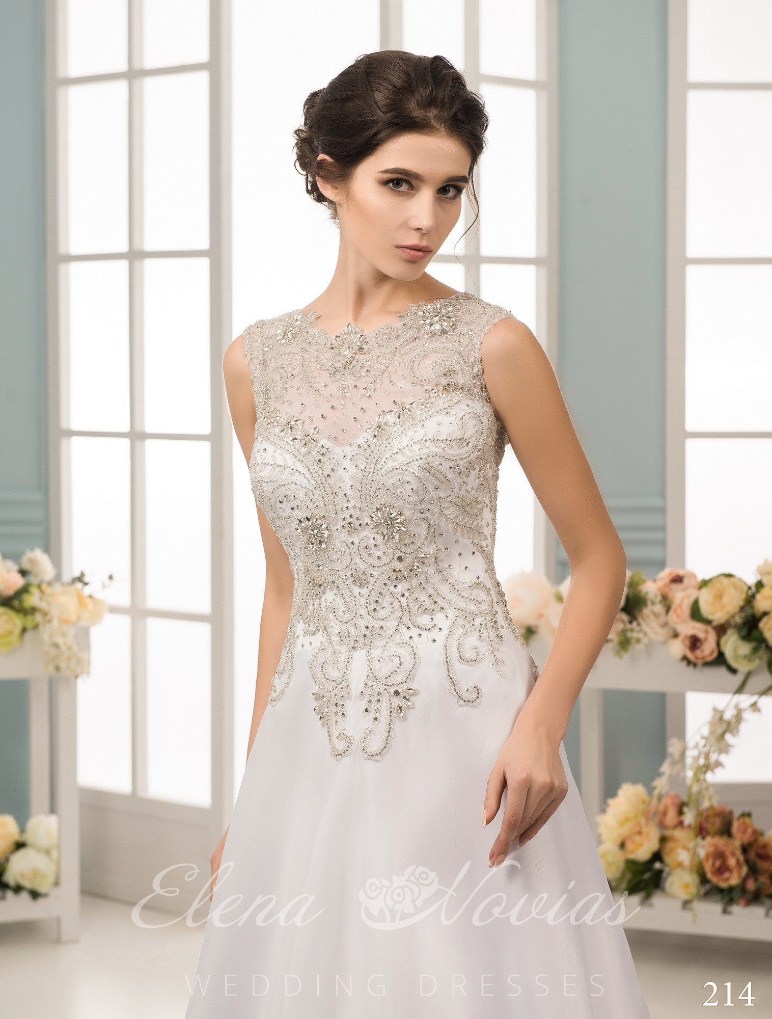 Wedding dress wholesale 214